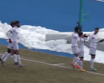 T.M.Kırıkkalespor Maçında ki Gollerimiz