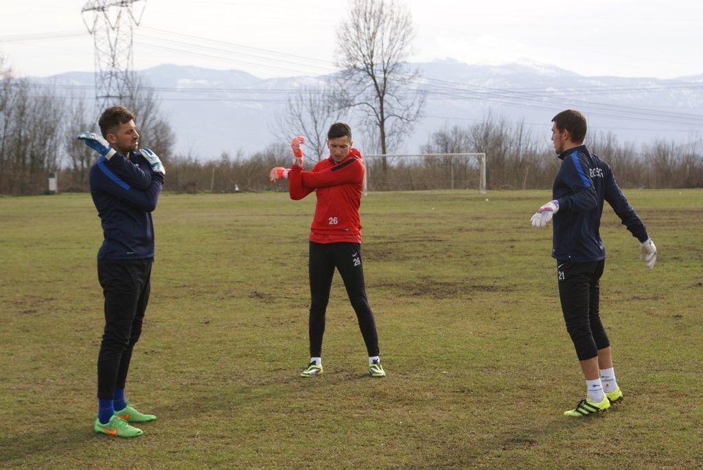 Dardanelspor Müsabakasının Hazırlıklarına Başlandı