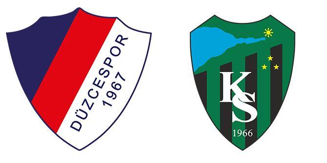 DÜZCESPOR 1-0 KOCAELİSPOR