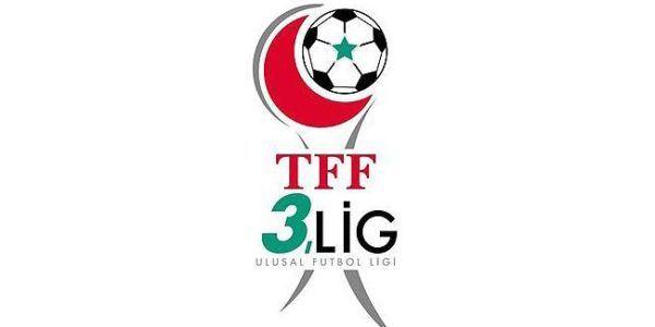 TFF 3.Lig Fikstür Çekimi 30 Temmuz Salı Günü Yapılacak