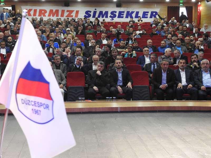 Takımımızın Yeni Başkanı Gökhan Kapoğlu Oldu