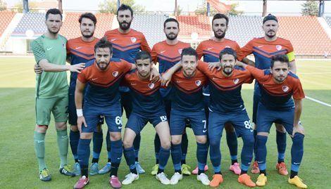2019 / 2020 Sezonu Futbol A Takımı