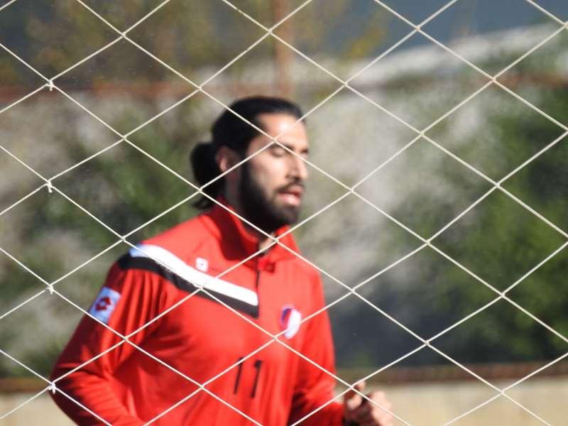 Yeni Transferlerimiz Oğulcan Şahin'in Hedefi Şampiyonluk