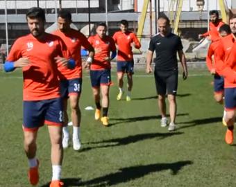 Düzcespor - T.M. Kırıkkalespor Maç Öyküsü