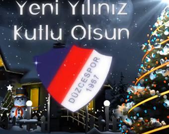 Hoş Geldin Yeni Yıl 2017